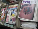 Sale 7926A - Lot 1776 - Three boxes of BDSM magazines