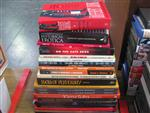 Sale 7926A - Lot 1777 - Quantity of books on Eroticism