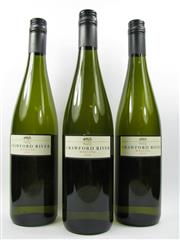 Sale 8238 - Lot 1668 - 3x 2010 Crawford River Riesling, Henty