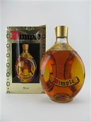 Sale 8403W - Lot 91 - 1x Haig Dimple Blended Scotch Whisky - old bottling, in box