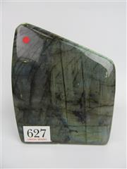 Sale 8431A - Lot 627 - Labradorite in Free Form, Madagascar