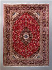 Sale 8499C - Lot 98 - Persian Kashan 300cm x 412cm