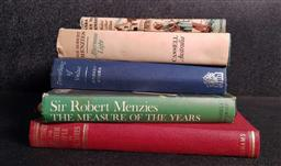 Sale 9208 - Lot 2020 - 8 Boxes of Various books including Cookery, Bridge, Politics and Novels, etc