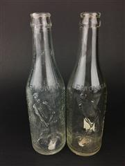 Sale 8567 - Lot 865 - Pair of Early Alex Mather & Sons (Singleton, N.S.W.)
