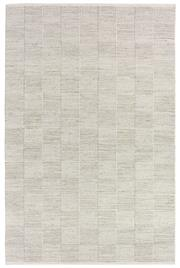 Sale 8651C - Lot 84 - Colorscope Collection; Flatweave Wool and Cotton - Cream Rug, Origin: India, Size: 160 x 230cm, RRP: $499