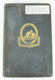 Sale 8239 - Lot 16 - Stephenss Authentic History of South Australia by John Stephens