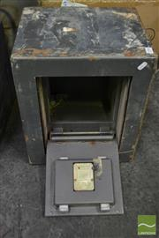 Sale 8495 - Lot 2088 - Dial Safe (A.F.)