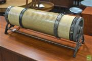 Sale 8338 - Lot 1113 - Foreign Exchange Cylindrical Converter