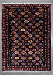 Sale 8545C - Lot 38 - Persian Mashad 160cm x 120cm