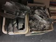 Sale 8759 - Lot 2425 - 2 Boxes of Hardware
