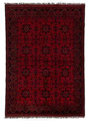 Sale 8800C - Lot 83 - An Afghan Khal Mohammadi 100% Wool Pile Natural Dyes, 175 x 240cm