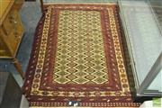 Sale 8337 - Lot 1069 - Persian Turkoman (170 x 115cm)
