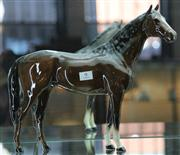 Sale 7950 - Lot 9 - Beswick Horse Figure