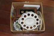 Sale 8362 - Lot 2517A - Box of Sundries incl. Toys