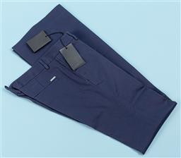 Sale 9091F - Lot 227 - A PAIR OF DSQUARED pants in blue, with tags size 42