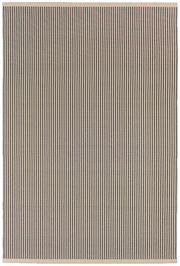 Sale 8651C - Lot 96 - Colorscope Collection; 90% Recycled Paper 10% Cotton - Natural/Black Rug, Origin: India, Size: 200 x 300cm, RRP: $999