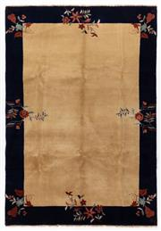 Sale 8800C - Lot 88 - An Indian Hand Knotted Rug Nepalese Style, 171 x 246cm
