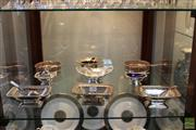 Sale 8217 - Lot 138 - Silver Plated Hardy Bros Wares with Other Silver Plated Items