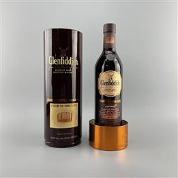 Sale 9142W - Lot 1070 - Glenfiddich Cask of Dreams Single Malt Scotch Whisky - 2012 Limited Edition, 48.8% ABV, 750ml in canister