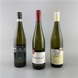 Sale 9257W - Lot 937 - 3x Assorted Riesling