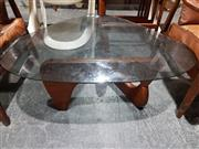 Sale 8765 - Lot 1019 - Nogucci Coffee Table