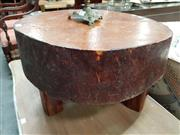 Sale 8697 - Lot 1078 - Organic Chopping Block