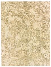 Sale 8741A - Lot 44 - A Cadrys Indian Ravelle hand spun wool and silk carpet, 360x277cm