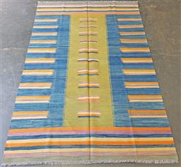 Sale 9102 - Lot 1104 - Persian hand knotted woollen Kilim (300 x 200cm)
