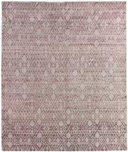 Sale 8741A - Lot 53 - A Cadrys Indian Fairisle hand knotted Tibetan highland wool and silk carpet, 300x250cm
