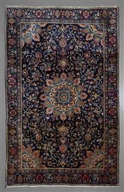 Sale 8545C - Lot 45 - Persian Kashan 293cm x 288cm