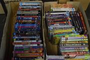 Sale 8530 - Lot 2287 - 2 Boxes of TV Boxed Sets
