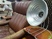 Sale 8495F - Lot 1083 - Pair of Heat Lamps