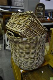 Sale 8566 - Lot 1650 - Collection of Baskets