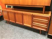 Sale 8859 - Lot 1002 - Chiswell Sideboard with 4 Doors & 3 Drawers