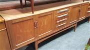 Sale 8383 - Lot 1025 - G-Plan Fresco Sideboard