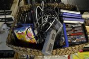 Sale 8563T - Lot 2319 - Box of Gaming Consoles