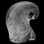Sale 8264 - Lot 74 - Lalique Presse Papiers Macao Paperweight