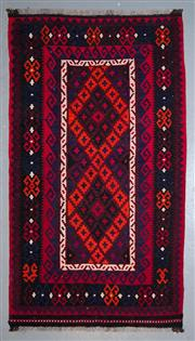 Sale 8545C - Lot 55 - Persian Kilim 166cm x 105cm