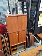 Sale 8607 - Lot 1060 - Retro Ladderax System