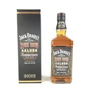 Sale 8830W - Lot 43 - Jack Daniels 125th Anniversary - Red Dog Saloon Tennessee Whiskey - bottle no. 350997, 43% ABV, 700ml