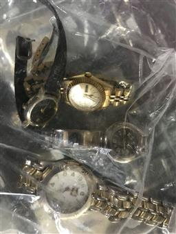 Sale 9101 - Lot 2324 - 4 Watches