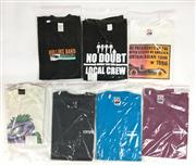 Sale 8926M - Lot 23 - Band T-Shirts incl. No Doubt, The Offspring, Spin Doctors & L7 (7)