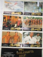 Sale 8431B - Lot 6 - Coolangatta Gold, poster