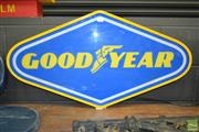 Sale 8260 - Lot 1045 - Early Goodyear Lightbox