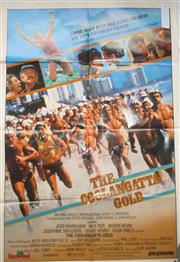 Sale 8431B - Lot 7 - Coolangatta Gold, poster