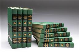 Sale 9093 - Lot 17 - The Encyclopaedia Of Photography Volumes 1-9