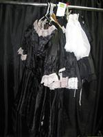 Sale 7926A - Lot 1814 - Large selection of male fantasy costumes, French Maid