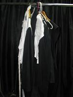 Sale 7926A - Lot 1815 - Mens fantasy costumes, nun and headmaster