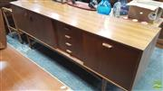 Sale 8350 - Lot 1087 - G-Plan Fresco Sideboard