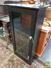 Sale 8550 - Lot 1488 - Timber CD Cabinet
